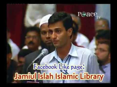 Zakir naik tamil speech