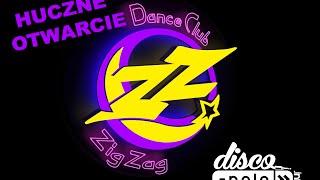 Otwarcie klubu ZigZag - Wrocław (Disco-Polo.info)