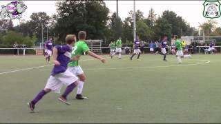 Eintracht Mahlsdorf  U19 vs. Lichtenrader BC, 4:1 gewonnen, Saison 2015/16