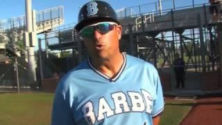 4-Peat Challenge Episode 1 (Barbe Baseball)