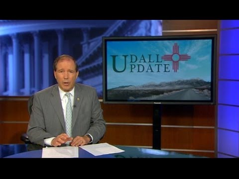 The Udall Update E04