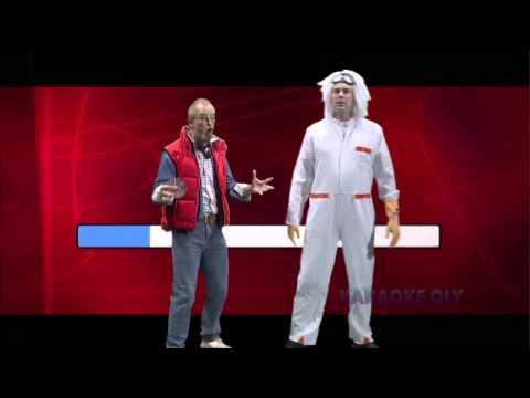 Karaoke Oly Live Stream September 18