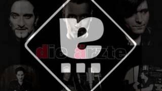 Ein Lied über Zensur (with lyrics) - die Ärzte