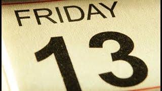влог: пятница 13 и события за неделю