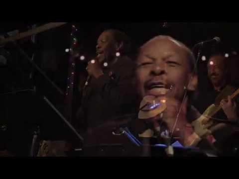 Lloyd Price singing