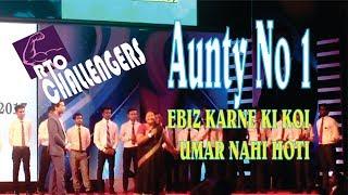 EBIZ Women Empowerment  EBIZER Aunty ji in the Biggest Auditorium EBIZ IGI CONVENTION