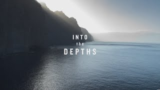 INTO THE DEPTHS (FR) - Théo Curin & Guillaume Néry | BIOTHERM