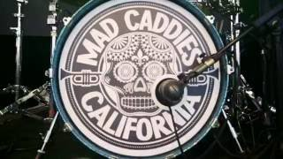 """Shoot Out The Lights"" - Mad Caddies live at Boomtown Fair"