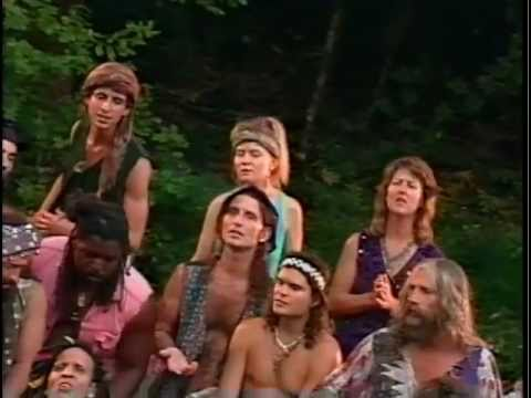Rainbow Spirit - From the Heart of the Fire