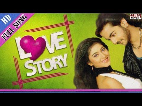 Raat Jaga Duto Chokh e I love Story | Full Bengali Song