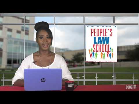 Football, Law School & More! @UHNews