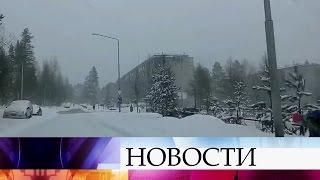 МЧС: ВМоскве до21 часа 16 мая действует штормовое предупреждение.
