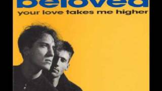 Your Love Takes Me Higher (The Pod Went Pop Mix)
