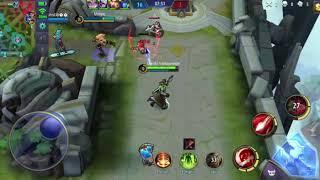 Lets Play! Mobile Legends Yi Sun Shin - Classic