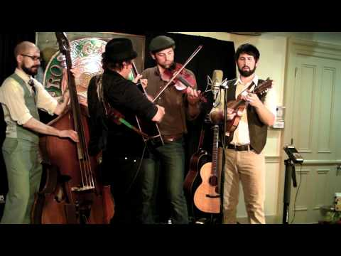 The Steel Wheels - Redwing