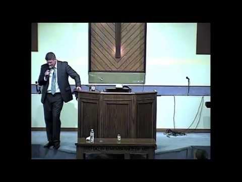 Rev. Shane Smith