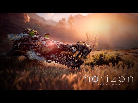 What If Planet Earth Did Horizon Zero Dawn?