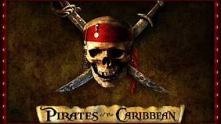 Pirates Of The Caribbean Theme Remixed thumbnail