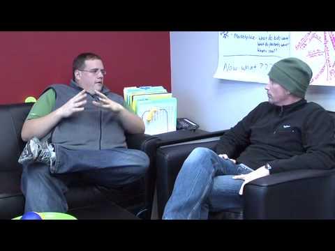 CampLeadership.org Interview: Part 1 Matt Strickland, Director Y-Guides & Princesses
