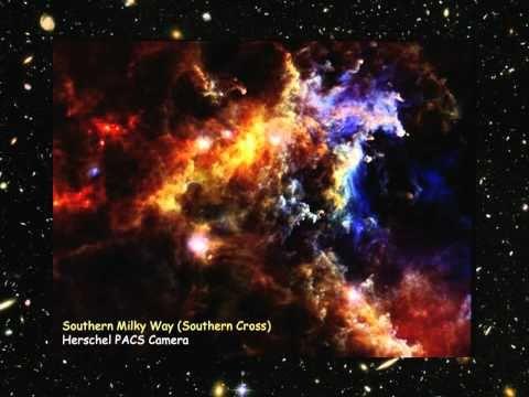 Robert Kennicutt- Hot Results on Cool Galaxies