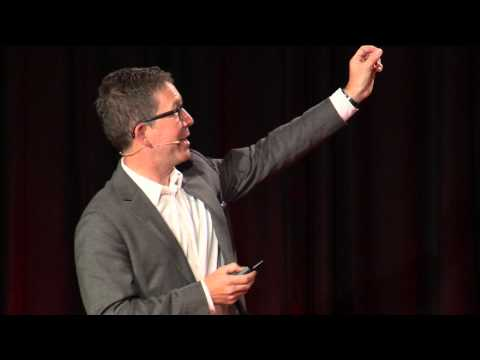 Enchanted Objects: Design, Human Desire, and the Internet of Things  David Rose  TEDxBeaconStreet