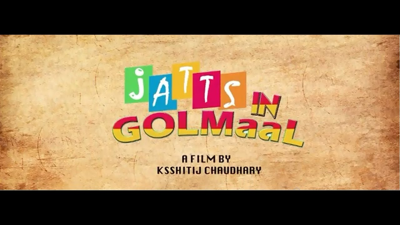 Download Jatts In Golmaal Official Theatrical Trailer | EXCLUSIVE HD | LATEST PUNJABI MOVIE OF 2013