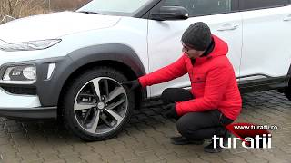 Hyundai Kona 1.6l T-GDi 7DCT 4WD video 1 of 5