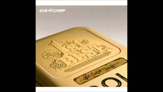 Hi-Fi CAMP 1st album.