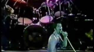 Queen Don't stop me now Live Hippodrome de Paris 1979