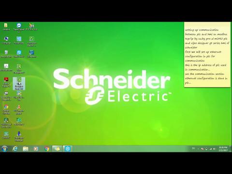 Download Schneider M221 Plc Delta Hmi Communication MP3, MKV, MP4