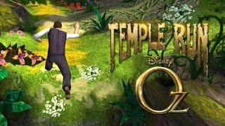 Temple Run OZ - PC Gameplay