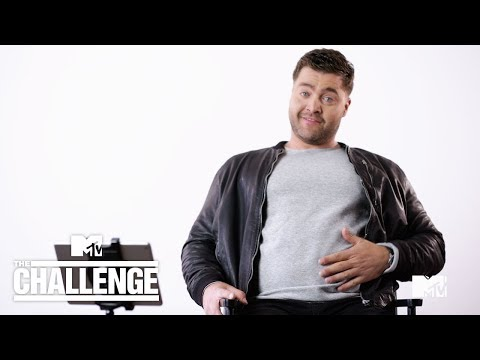 CT Talks The Gemini Man Effect: Youth Vs. Experience | The Challenge | Gemini Man