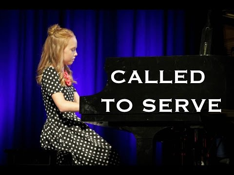 CALLED TO SERVE | Sacred Sunday Sounds