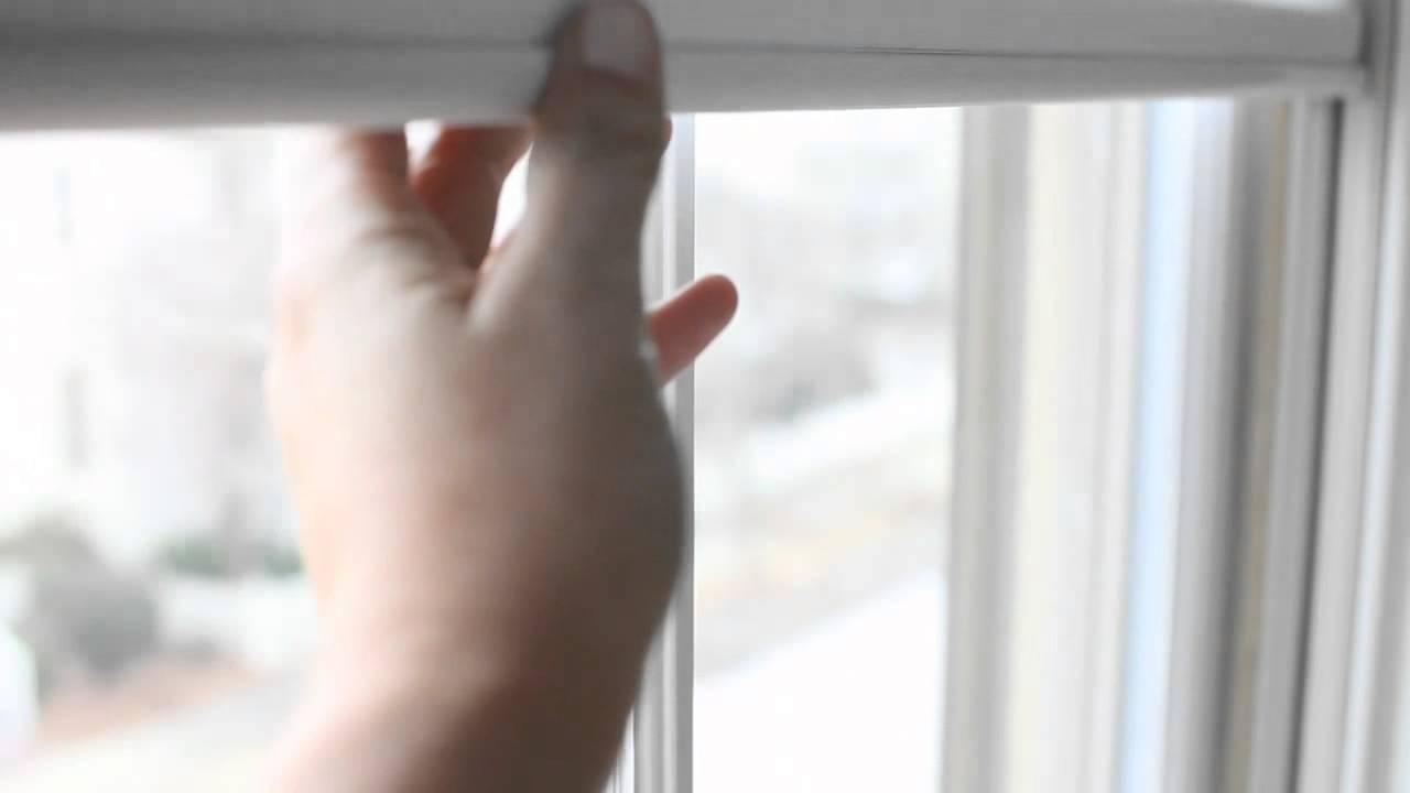 bruddans window shades from ikea