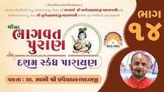 શ્રીમદ ભાગવત દશમ સ્કંધ કથા | Shrimad Bhagwat Dasham Skandh Katha