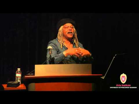 Juan de Marcos González Lecture: Africanism in Cuban Music (Oct. 6, 2015)