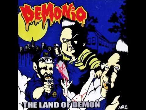Demonio - Under Pressure