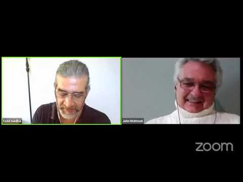 Todd Medina - Soulogy Interviewing John McIntosh