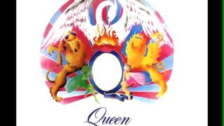 Queen - Death On Two Legs (Only Vocals)