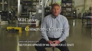 2012 Cardon Campaign Ad Accusing Jeff Flake of Supporting Amnesty