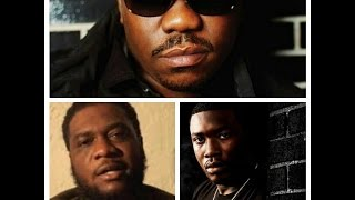 "Beanie Sigel Gives Advice: Tells Meek Mill to Drop ""Yes Men"" & Tells AR-AB Dont Fall for Trap!"