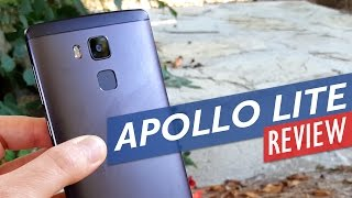 Vernee Apollo Lite Review (With Camera Samples & Benchmarks)
