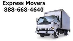 Local Moving Company Delray Beach FL - We Move Easy  in Delray Beach FL Local Moving Company