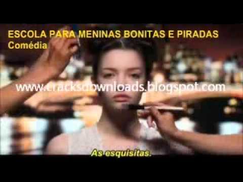 Trailer do filme Escola de Meninas