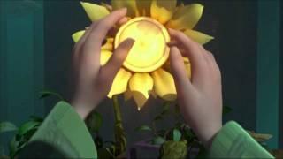Bande annonce : Le Petit Prince et la Planète du Temps (HD)