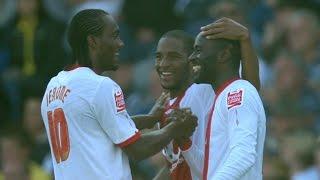 Cardiff City 1-2 Birmingham City | 27.09.2008