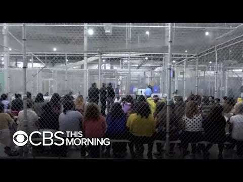 ACLU filing: Parents of 545 separated migrant children still unable to be reached
