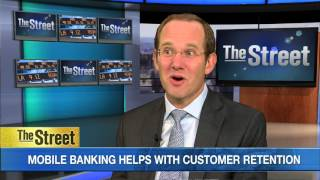 New Report Looks at Benefits of Mobile Banking