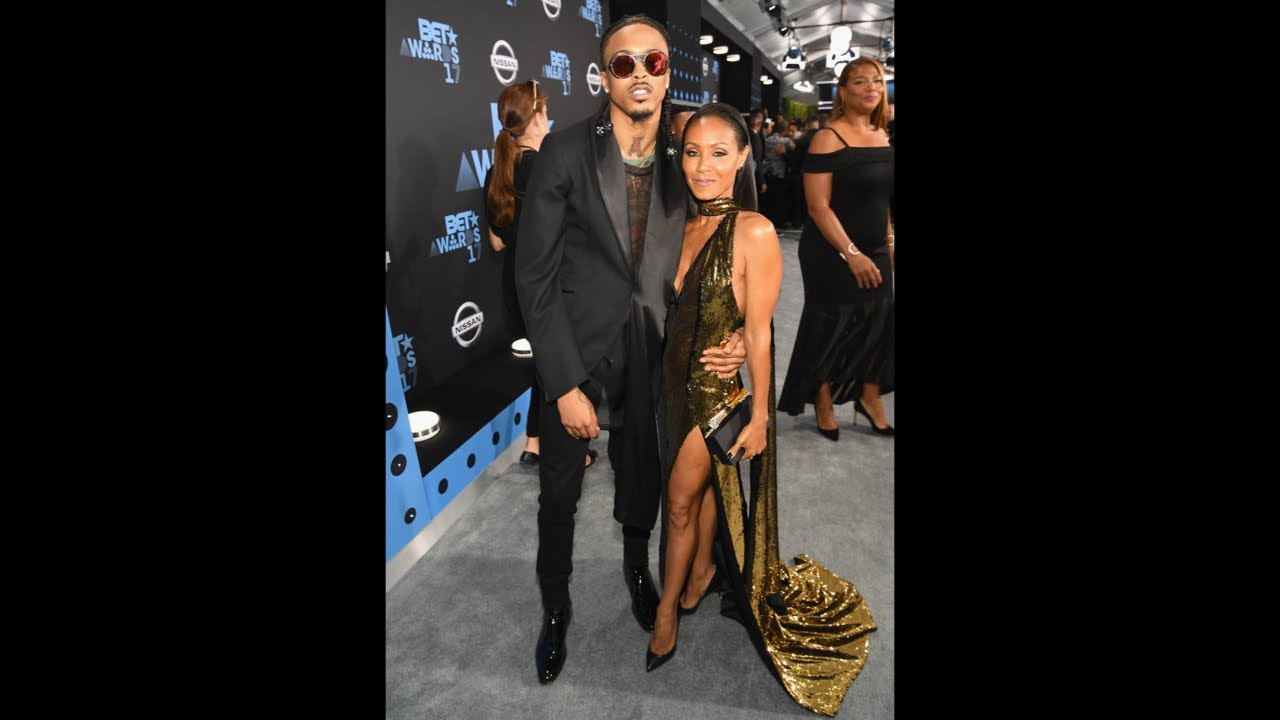 August Alsina Speaks on Past Alleged Relationship With Jada ...