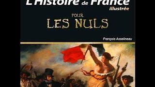 """L'histoire de France """"pour les nuls"""" - par François Asselineau (UPR)"""